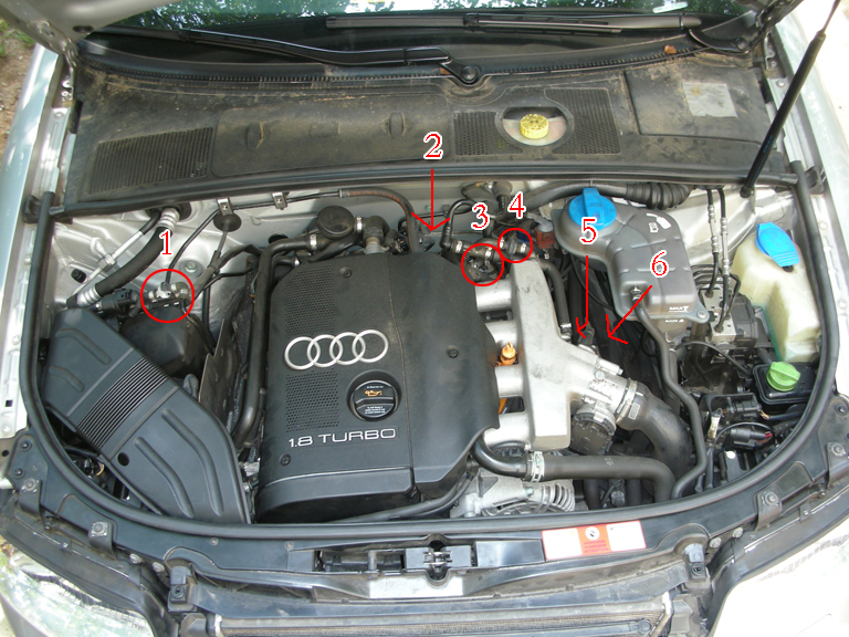 Vw Jetta Starter Wiring Diagram additionally Audi A4 Pcv Valve Location additionally Engine Mount Location besides 7 Spade Trailer Wiring Diagram additionally 64 SUSPEN Power Steering Pump and Reservoir Replacement. on 2005 vw jetta wiring diagram